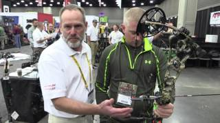 the martin inferno compound bow