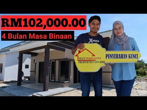 Bina Rumah Di Selangor Kontraktot D Selangor Youtube