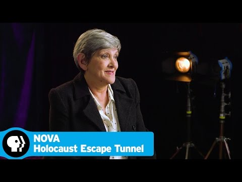 HOLOCAUST ESCAPE TUNNEL on NOVA | Q&A with Historians and Filmmakers | PBS