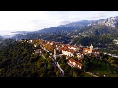 Castellar : un balcon sur la Méditerranée