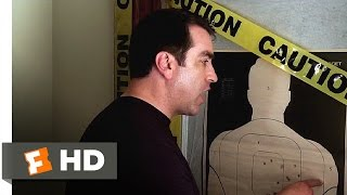 High Road (3/12) Movie CLIP - Grab All My Weed! (2011)