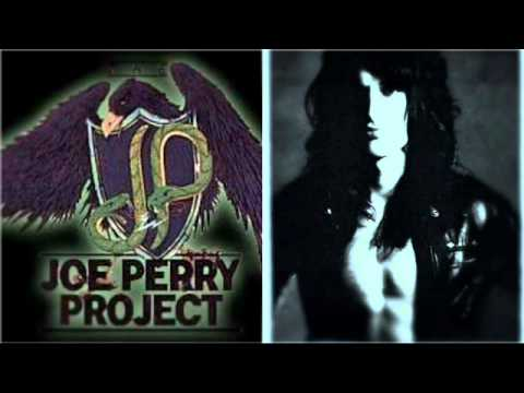 Joe Perry Project - Live - 1980 - MI