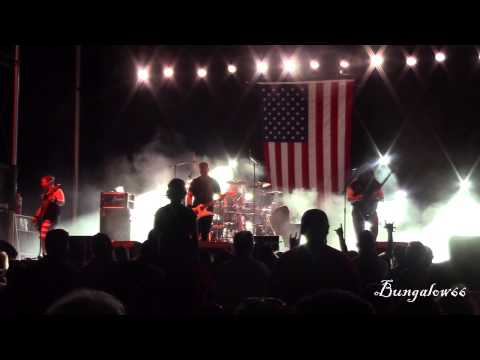 Damage Inc ( A Tribute to Metallica ) At Fort McDowell July 4 2015 Full Show