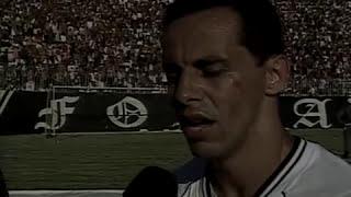 Vasco 2 x 2 Cruzeiro - Campeonato Brasileiro 2000