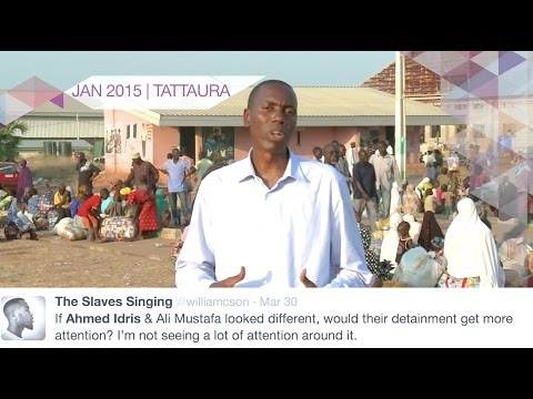 Outpouring of support for Al Jazeera staff detained in Nigeria | reVIEW