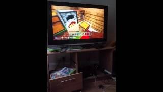 Tomsk does Minecraft Session 1