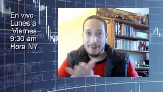 Punto 9 - Noticias Forex del 21 de Marzo 2017