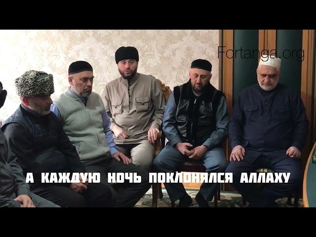 Совет Алимов обратился к арестованным лидерам с просьбой прекратить голодовку (русские субтитры)