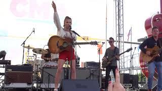 Keep It Lit - Tegan Marie - CMA Fest 2018