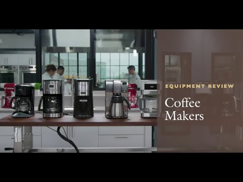 Best Coffee Makers under 50 dollars