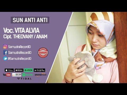 Vita Alvia - Sun Anti Anti (Official Music Video)