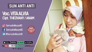 Vita Alvia - Sun Anti Anti (Official Music Video)