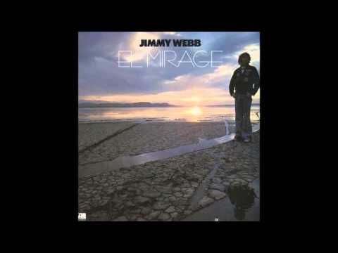 Jimmy Webb - the moon is a harsh mistress (original version)