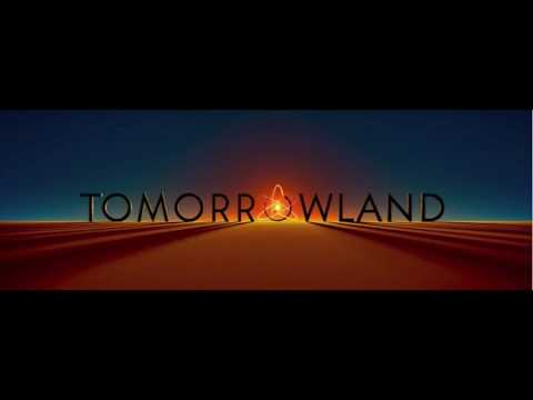 Criminally Underrated: Tomorrowland