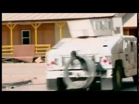National Geographic Alien Invasion 2011 part 1