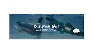 EASTMEETSWEST by Jeroen & Kyn Live Stream using StreamLabs