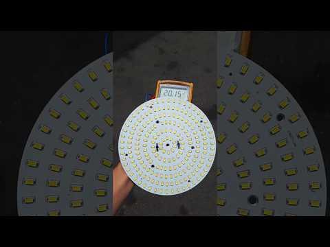 Free Energy - Merubah LED menjadi solar cell