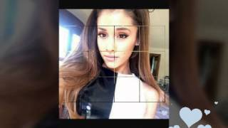 Ariana Grande-One last time