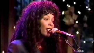 Donna Summer - The Christmas Song (Live on TV)