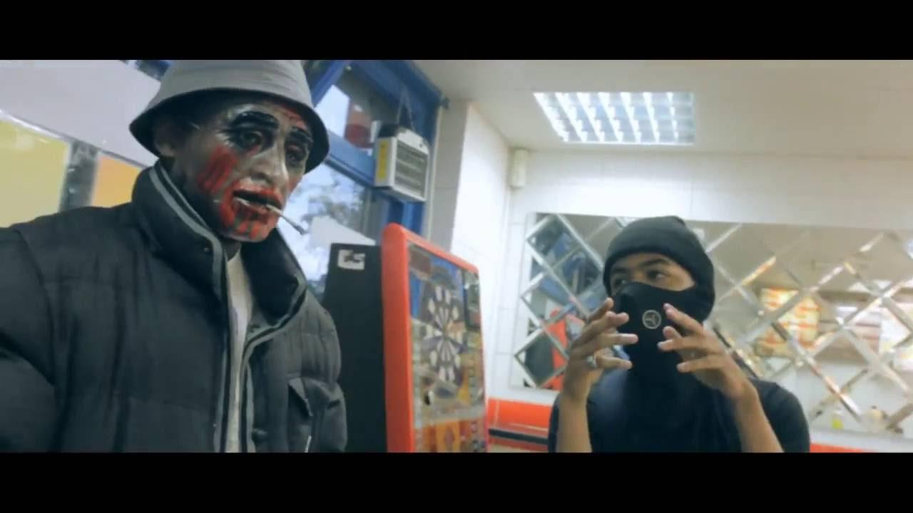 Loski Hazards Harlem Drilloski Hs Youtube