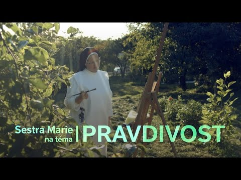 11 | Sestra Marie - Pravdivost