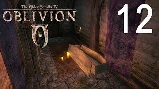 The Elder Scrolls IV: Oblivion ▲Лекарство от Вампиризма ▲ #12