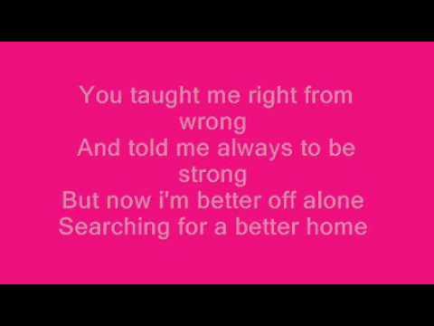 Piece of Heaven & lyrics