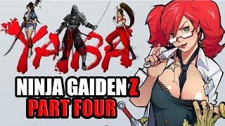 被龍隼幹掉的忍者『YAIBA: NINJA GAIDEN Z』