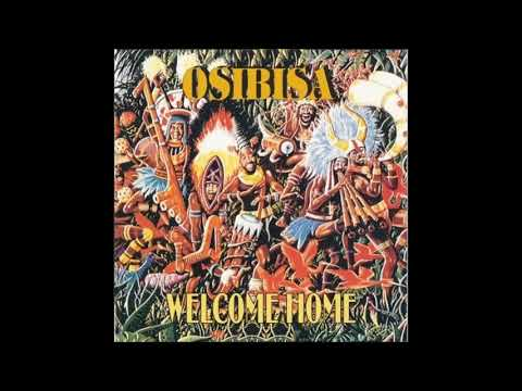 Osibisa - Welcome Home (1975)