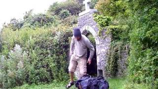 St Cuberts Holy Well, (Holywell bay) Cubert, nr Newquay, Cornwall