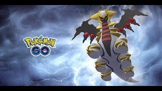 Noticias de Pokémon Go - ¡Vuelve Giratina preparado para la transformación!