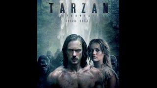 Tarzan Efsanesi Full HD Film (Türkçe Dublaj)