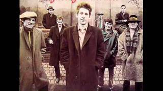 Watch Pogues London Girl video