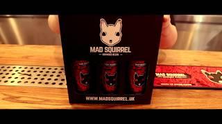 Mad Squirrel