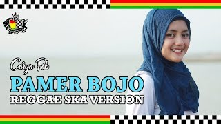 Gambar cover Pamer Bojo (Reggae SKA Version) Jheje Project