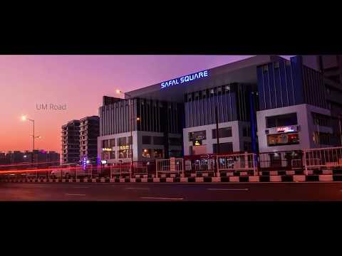 "Surat City :- ""The City Of Sun"" Unplugged"
