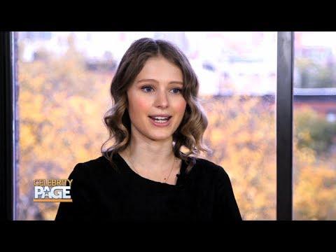 Rising Star: Alexandra Beaton