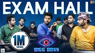 Bigg Boss Exam Hall || By Ravi Ganjam