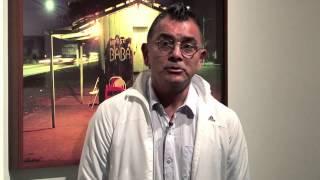 Centro León. Entrevista Manuel Ley