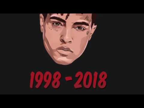 XXXTENTACION- Changes remix (RIP X)
