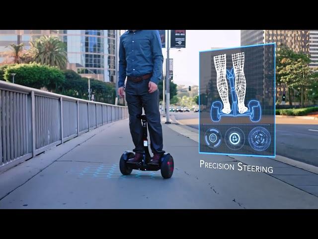 Segway miniPRO Smart Self Balancing Personal Transporter (2019) ✅