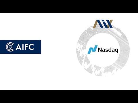 Функции и возможности Биржи МФЦА (AIX)