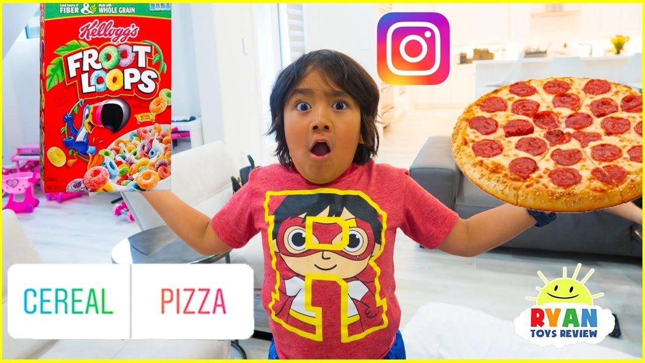 Instagram followers control my life!!