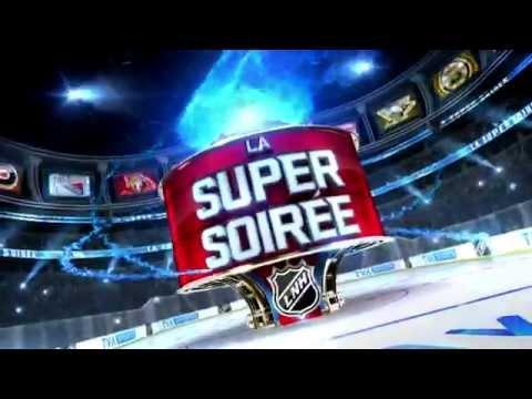 La Super Soiree Open   TVA Sports HD