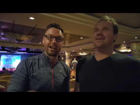 Justin Zwick and Craig Krenzel Testimonial
