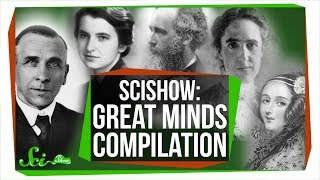 Download 5 Undervalued Scientists: Great Minds Compilation Mp3 and Videos