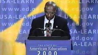 BLACK MOTIVATION SPEAKER HENRY PANKEY