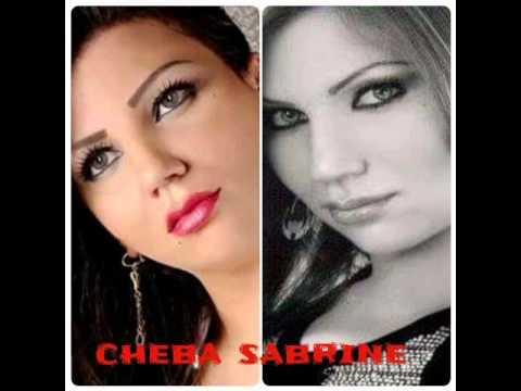 Cheba Sabrine _Tata chadi waldak_ Live ( Madahat )