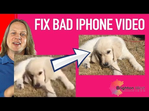 FIXED: Uploading Poor Quality YouTube Videos From Your IPhone