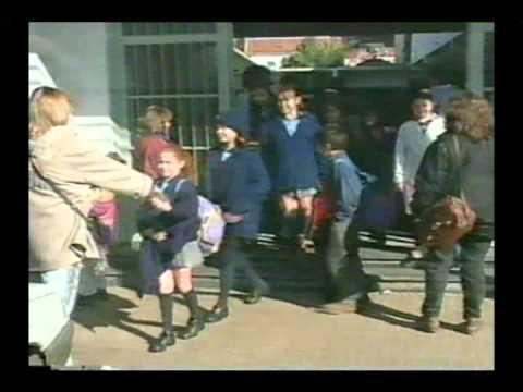 JORNAL DO SBT 1997 CHIQUITITAS